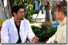 Dr. Mercado